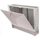 Коллекторный шкаф встроенный ШРВ