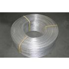 Алюминиевая проволока АД1, АМГ6 ф 1,0-6,0 ГОСТ 14838-78