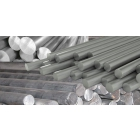 Круг/пруток алюминиевый АМц, АМг2, АМг3, АМг5, АМг6, АМг6М, АК6, АК4-1, АК4Т1 ф10- 400 ГОСТ 21488-97