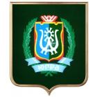 Герб ХМАО (Югра) 42х50см