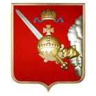 Герб Вологодской области 42х50см