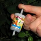 Сажалка для мелких семян
