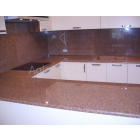 Столешницы для кухонных гарнитуров из гранита