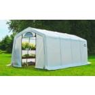 Теплица Greenhouse со светорассеивающим тентом 3х6,1х2,4 м