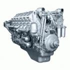 Двигатели ЯМЗ-240 с ТКР, рабочим объёмом 22,3 л