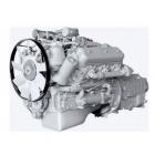 Двигатели ЯМЗ-656 с ТКР, рабочим объёмом 11,15 л