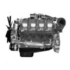 Дизельные двигатели Тутаевского моторного завода