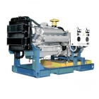 Дизельные электростанции АД мощностью 150 кВт