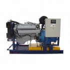 Дизельные электростанции АД мощностью 315 кВт