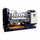 Дизельные электростанции АД мощностью 350 кВт