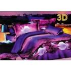 Комплект постельного белья, Maxi-ЕВРО, ПолиСАТИН 3Д (микрофибра)