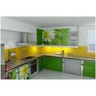Кухня 66 (комплект мебели для кухни)