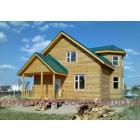 Строительство домов под ключ по низким ценам