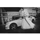 Свадебная фотосъемка от Олега Самойлова
