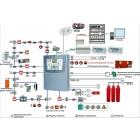 монтаж и техническое обслуживание систем ОПС