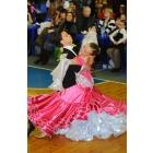 Платья для бальных танцев на заказ