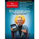 """Курьерская доставка подписчикам еженедельного издания """"The Economist"""""""