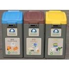 Разработка проекта нормативов образования отходов и лимитов на их размещение