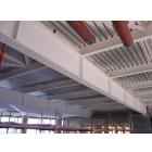 Обработка огнезащитными составами материалов, изделий и конструкций