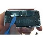 Замена аккумуляторной батареи на iPhone 3g, 3gs, 4, 4s, 5