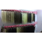 Волосы на заколках, пряди, трессы, капсулы