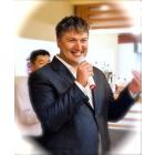 Ведущий на свадьбу в Хабаровске