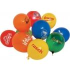 Печать на воздушных шарах!