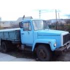 Продам ГАЗ3307 1994 ГОДА ВЫПУСКА., бензин,хорошее состояние,бережно использовался,второй хозяин