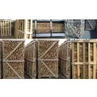 Продажа и доставка колотых дров