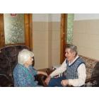 Пансионат для пожилых людей и инвалидов в г. Ленинске-Кузнецком