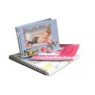 Обложки для документов, ежедневники, фотоальбомы и другая полиграфическая и галантерейная продукция - с Вашим собственным дизайном