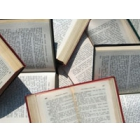 Словари, учебники, книги (польский язык)