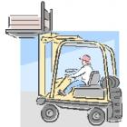 Обучение водителей электропогрузчика (электроштабелера), автопогрузчика