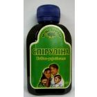 Спирулина натуральная, консервированная мёдом 165 гр.