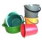Хозяйственные товары из пластмассы