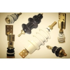 Производство вводов силовых трансформаторов 0,5-35кВ ВСТ, ВСТА, ВСТБ и DIN