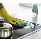 Уборка на кухне генеральная