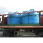 Емкость для перевозки воды и других с/х растворов