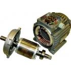 Перемотка ремонт электродвигателей