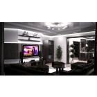 Дизайн интерьера квартир, коттеджей и комерческой недвижимости
