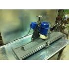 Заточной станок для деревообрабтывающего инструмента