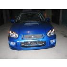 Subaru Impreza WRX Sport Wagon