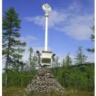 Экскурсии на Север. Путешествия к географическому центру России