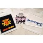 Пакеты с логотипом для упаковки одежды в Туле