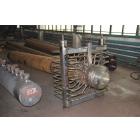 Изготовление энергетического оборудования (запчасти к котлам БКЗ)