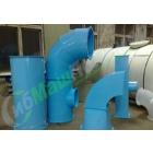 Вентиляционные изделия из пластика