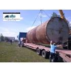 Резервуары хранения ГСМ объёмом 50, 75м3