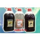 Качественный алкоголь в 4-5 литровых бутылях (опт-розница) отправка во все уголки РФ