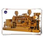 газогенератор на природном газе 400квт