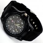 Swiss Army - швейцарские часы для настоящих экстремальных мужчин!
